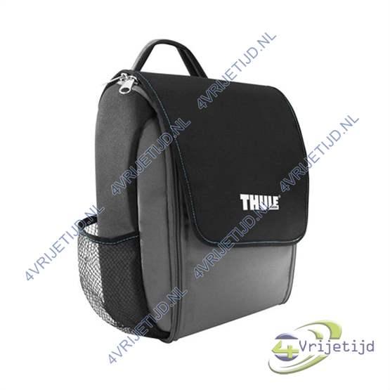 Voorkeur Product Informatie - Thule sanitairkit zwart CA88