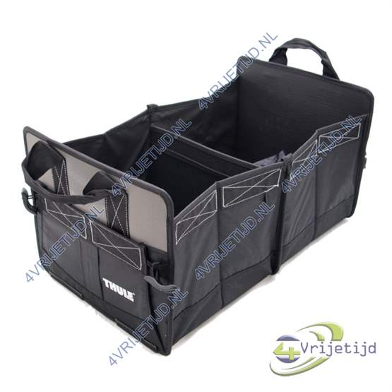 Thule Go box zwart medium