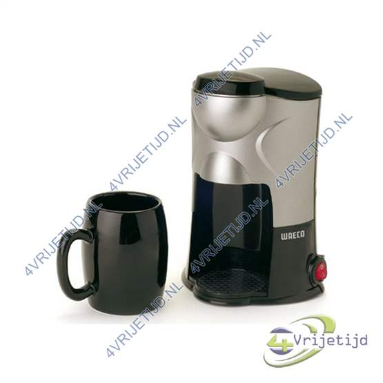 Dometic Perfectcoffee MC-01 Koffiezetapparaat 1-Kops 12V