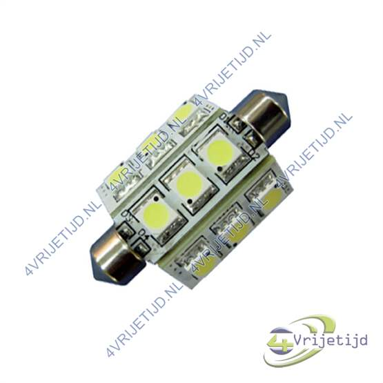 Gimeg LED Festoon F42-9