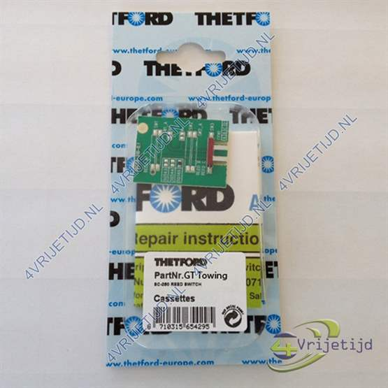 Thetford SC250 Reed Switch Multi Level
