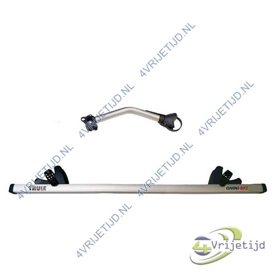 Thule Lift 3E Rail + Bike Holder 3