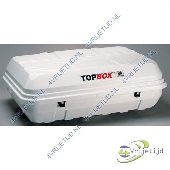 Thule dakkoffer Top Box 130