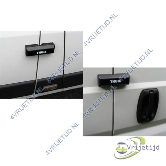 Thule van Security
