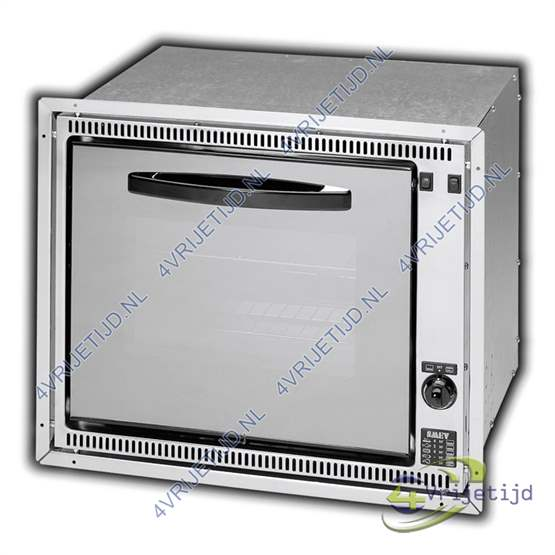 Smev Oven met Grill FO311GT