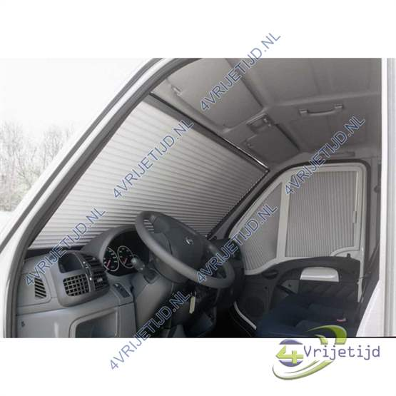 Remis Remifront IV Ducato Vanaf 2006