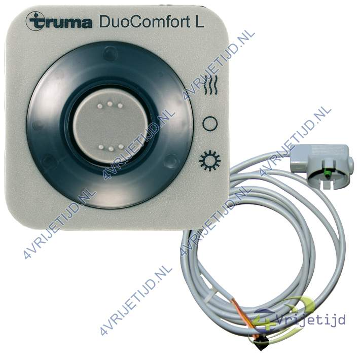 product informatie truma afstandsindicator duocomfort. Black Bedroom Furniture Sets. Home Design Ideas