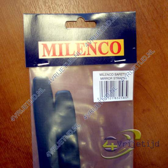 Milenco Safety Mirror Spanband (2 stuks)