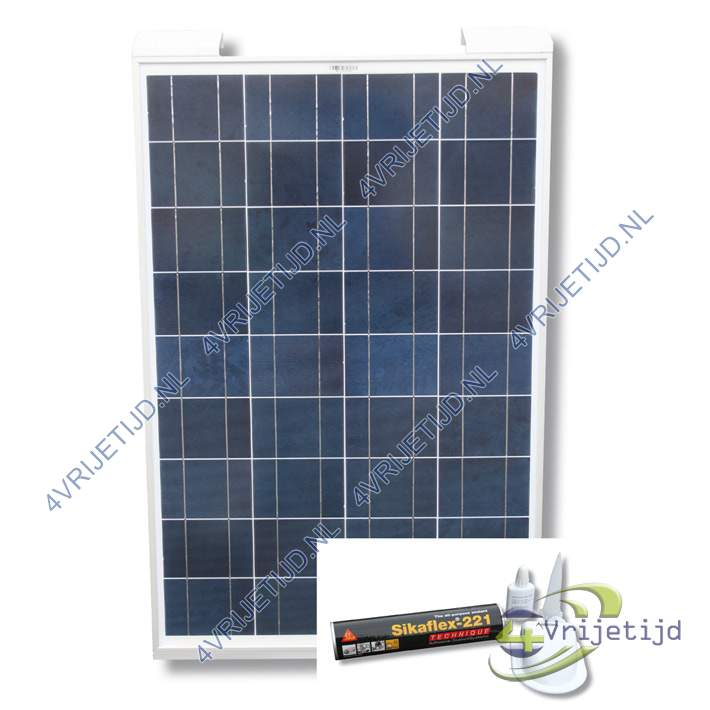 Gimeg Solar Kit 100W