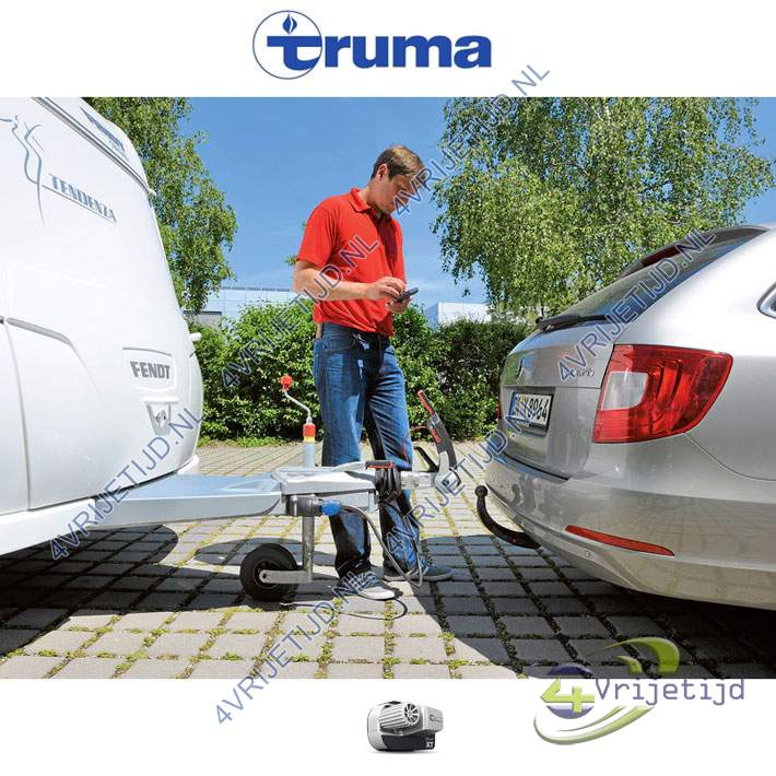 Truma Mover XT TIN Kabel