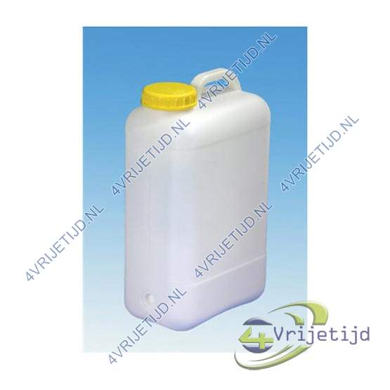 Killian jerrycan met handgreep DIN-96 13L