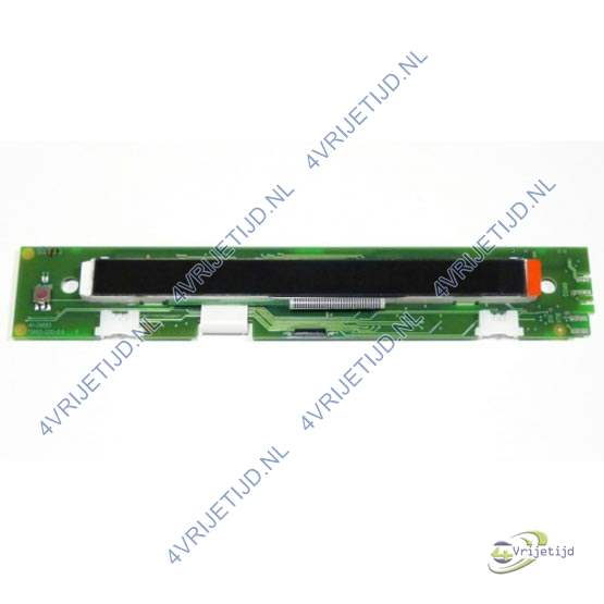 Thetford displayboard 690821