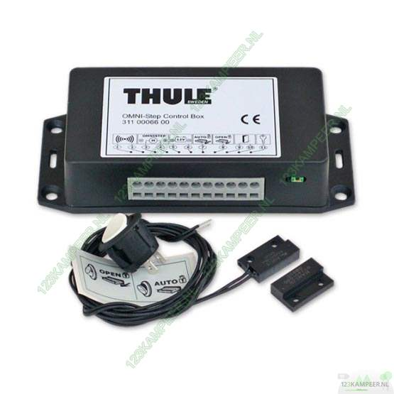 Thule Omnistep controlbox