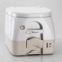 Dometic Toiletten
