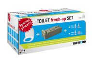 Toilet Fresh-up set