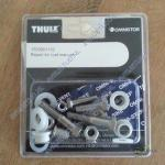 Thule Omnistor repair kit rivet Manual