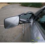 Milenco Safety Mirror Bol Glas